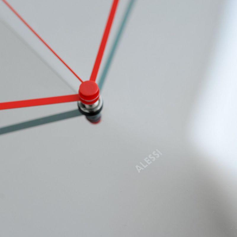Orologio da parete arris alessi | DomuStore, Luxury Store