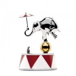 carillon ballerina circus