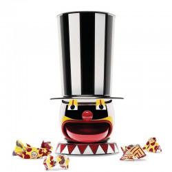 Distributore di caramelle Candyman Circus