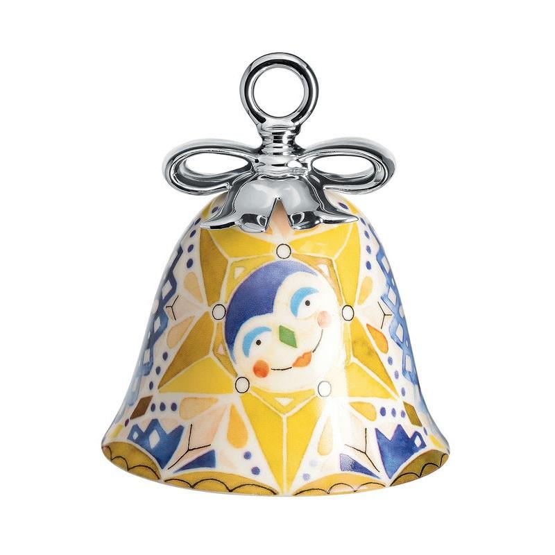 campanella natalizia stella
