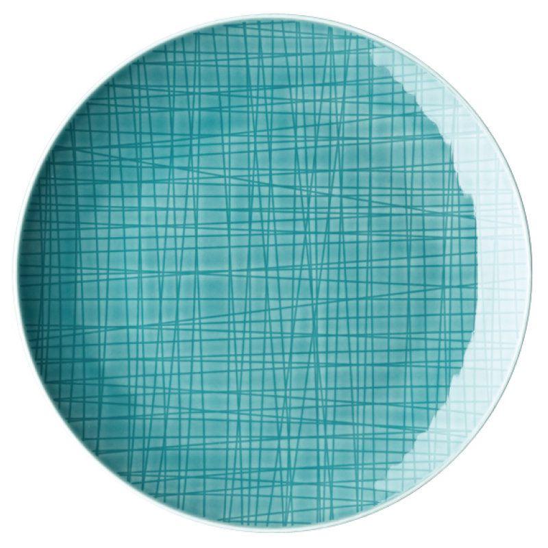 Set aperitivo colorato 7 pezzi mesh