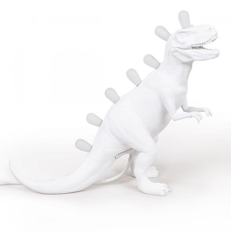 Lampada dinosauro Jurassic Lamp Rex