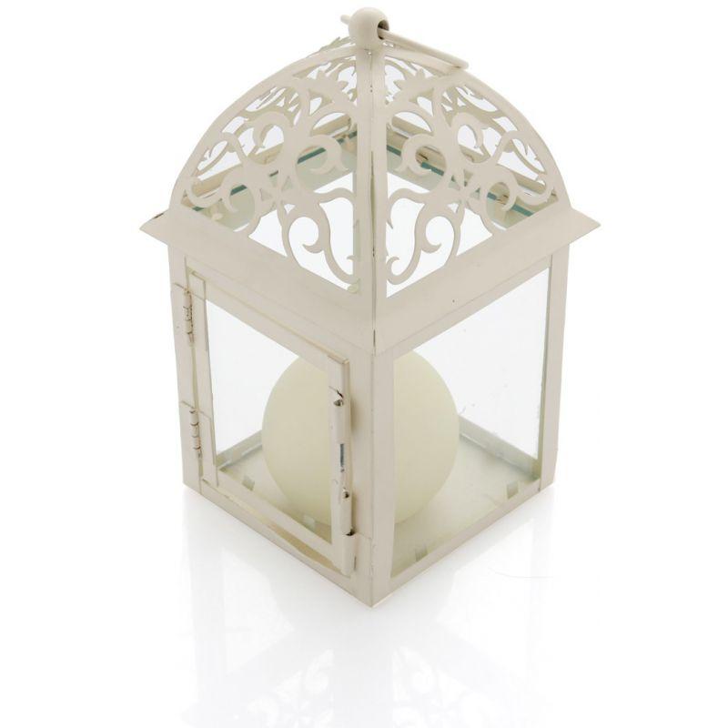 Bomboniera lanterna 18cm
