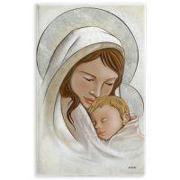 Bomboniera maternità 15cm