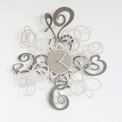 orologio kekasino fango nocciola