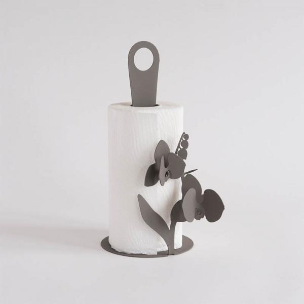 porta scottex orchidea fango