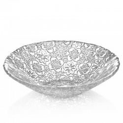 coppa arabesque argento 33cm