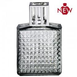 lampada catalitica grigia diamant