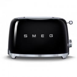 toaster 2 fette nero