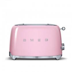 tostapane 2 fette rosa logo 3D anni 50