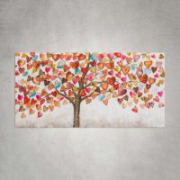 Quadro Tree of love  140cm