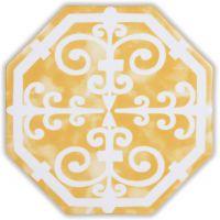 Set 10 piastrelle grigie maiolica Sicily