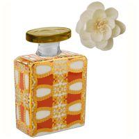 Diffusore a bottiglia con fiore 375ml