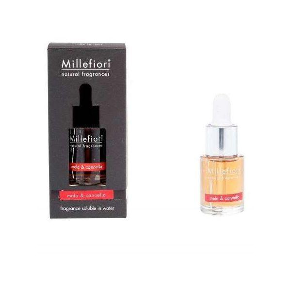 fragranza idrosolubile mela & cannella natural