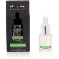 fragranza idrosolubile green fig & iris natural