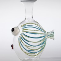 decanter pesce imperator