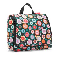 Beauty case a fiori