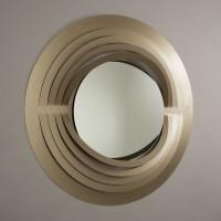 specchio optical bronzo