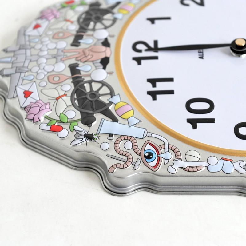 Orologio da parete comtoise alessi | DomuStore, Luxury Store