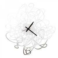 orologio big doodle bianco