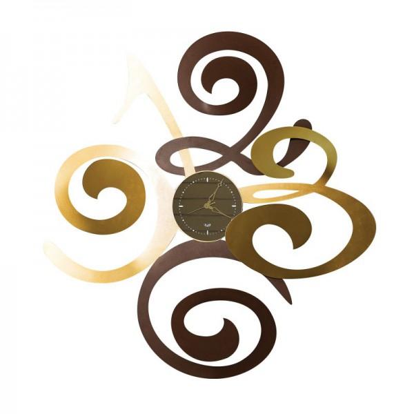 orologio filomena lux oro