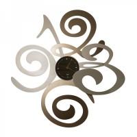 orologio filomena lux bronzo sabbia