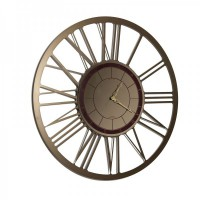 orologio big lux bronzo