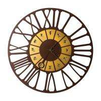 orologio zodiac grande oro