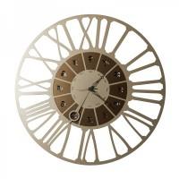 orologio zodiac grande bronzo-sabbia