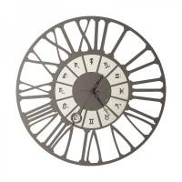 orologio zodiac grande fango-avorio