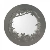 specchio c'era una volta avorio fango