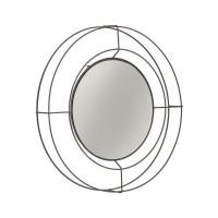 specchio nudo piccolo ardesia