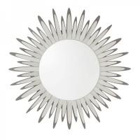 specchio sting fango avorio