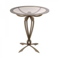 tavolino big minerva bronzo