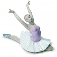 statuina l'arte della danza