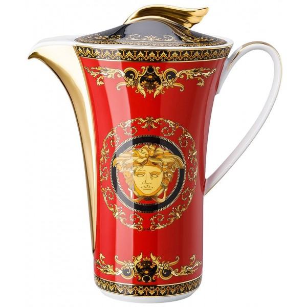 Caffettiera 6 tazze Ikarus
