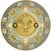 Segnaposto 30 cm Prestige Gala Bleu