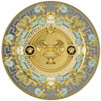 Segnaposto 33 cm Prestige Gala Bleu