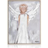 quadro angelo custode