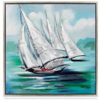 quadro lucido la regata