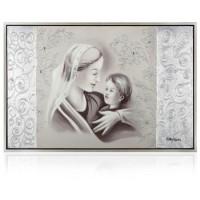 quadro lucido maternità