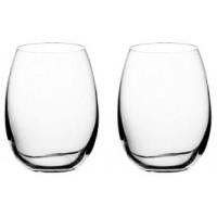 coppia bicchieri da degustazione