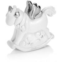 Bomboniera salvadanaio unicorno