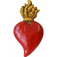 Bomboniera cuore bacimanzia
