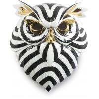Maschera da muro tigre
