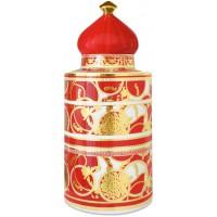 Vaso rouge passion 48cm maroc & roll