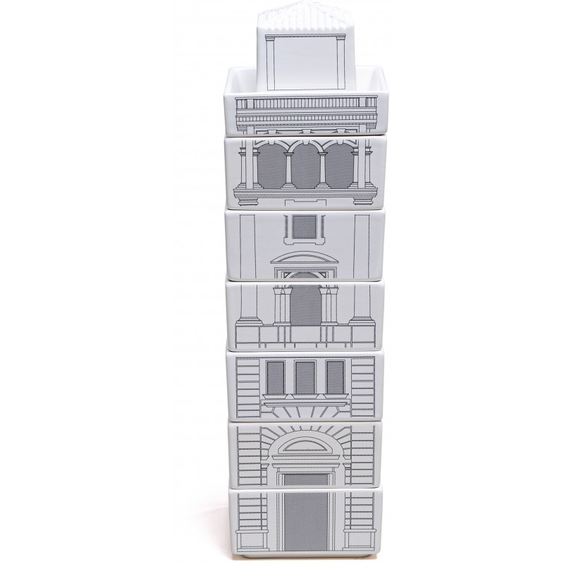 Set 7 ciotole Palazzo Torrione Palace