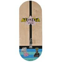 Skateboard da parete 83cm Algida Who