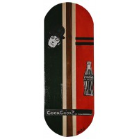 Skateboard da parete 83cm it's art