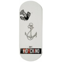 Skateboard da parete 83cm don't touch
